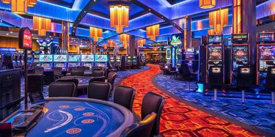 Roulette Casino Game Tips and Strategy