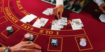 Strategy Of Online Casino Baccarat Game