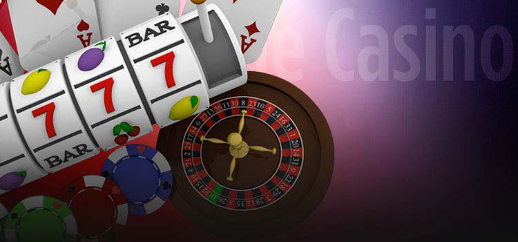 Tips Selecting The Right Online Casino