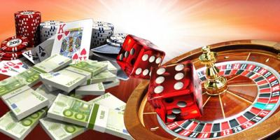 About Secure Online Casino Gambling