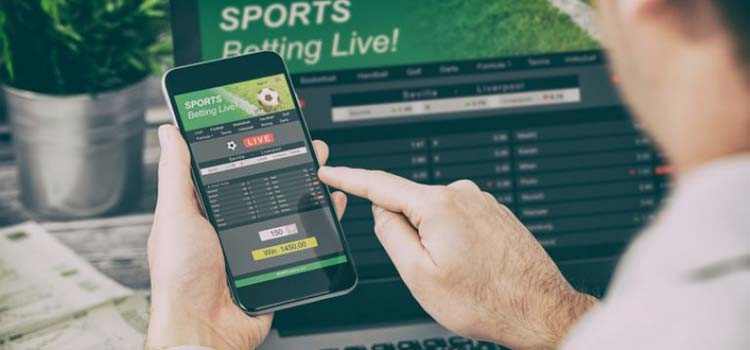 Do You Enjoy Online Sports Book Betting?