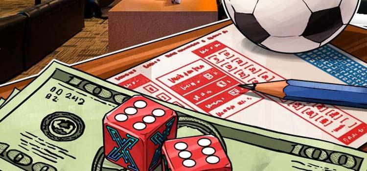 Fantasy Sports and Online Gambling Intel Overlap