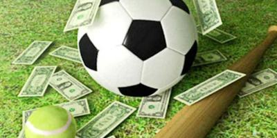 Sports Football Betting frenzy Will Begins in One Month!